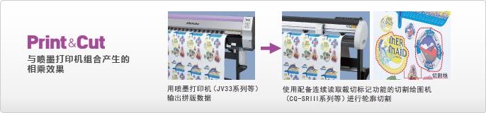 Print & Cut