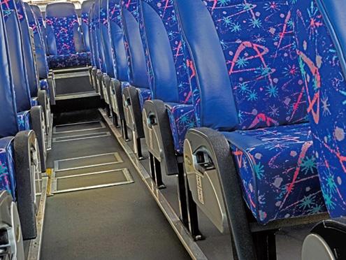 Tx300P-1800:汽车座椅