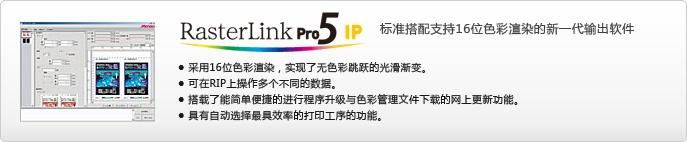ResterLinkPro5 IP