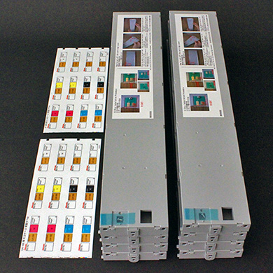 OPT-J0237 ECO cartridge