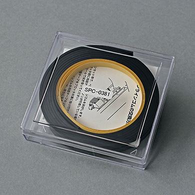 SPC-0381 Pen-line rubber160