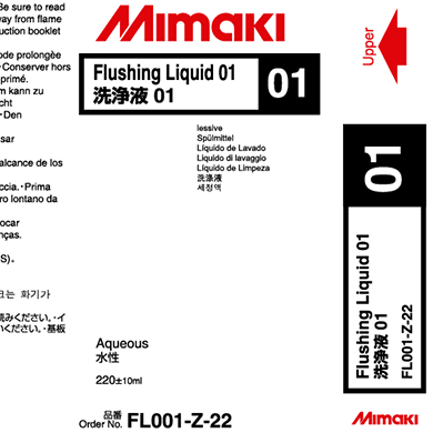 FL001-Z-22 Flushing Liquid 01