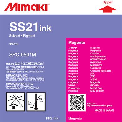 SPC-0501M SS21 Magenta