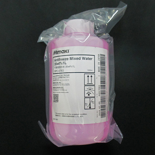 SPC-0783 ANTIFREEZE MIXED WATER 35WT%1L